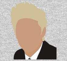 Niall Horan One Piece - Short Sleeve