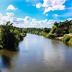Arley In Summertime by Danny Thomas