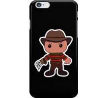 Freddy Krueger iPhone Case/Skin