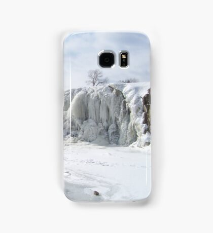 Sioux Falls  Samsung Galaxy Case/Skin