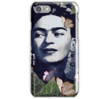The one (Frida) iPhone Case/Skin
