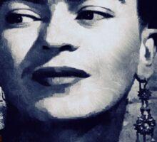 The one (Frida) Sticker