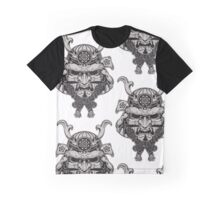 demon samurai Graphic T-Shirt