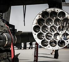 The business end... by AshiSheth