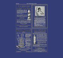 The International Studio, 1915 artists magazine advertisement page Unisex T-Shirt