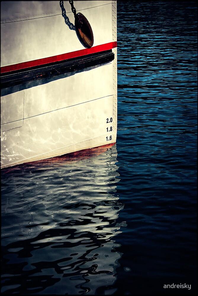 Waterline by andreisky