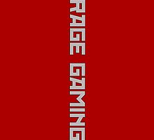 RageGaming iPad - Red by RageGamingVideo