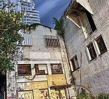 Forgotten Brisbane II by William Bullimore