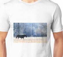 Horse and Owl T-Shirt