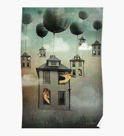 Birdhouse 2 Poster