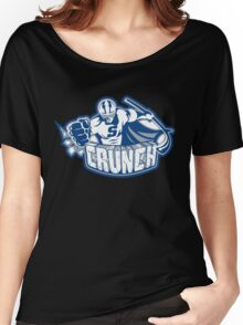 Syracuse Crunch Women's Relaxed Fit T-Shirt