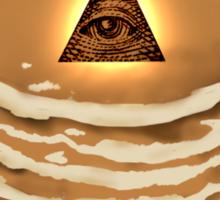 Hotcake Covenant Sticker