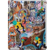 For Keyboards Process Image iPad Case/Skin
