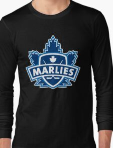 Toronto Marlies Long Sleeve T-Shirt