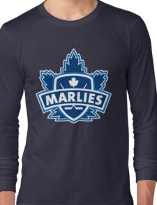 Toronto Marlies Long Sleeve T-Shirt