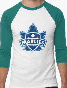 Toronto Marlies Men's Baseball ¾ T-Shirt