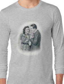 Cecami n. 319 super format postcard Long Sleeve T-Shirt