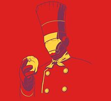 Iron Chef Unisex T-Shirt