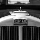 Fargo by Vince Russell
