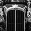 Fargo II by Vince Russell