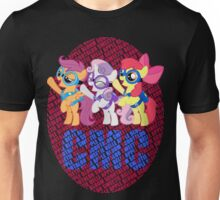 CMC Skydiving Unisex T-Shirt