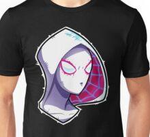 Spidergwen Punk Rocker Unisex T-Shirt