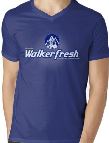 Walker Fresh Mens V-Neck T-Shirt