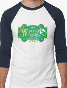 Wizards Pest Control T-Shirt