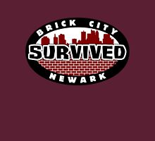 'Newark Survivor' T-Shirt