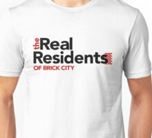 'The Real Residents of Brick City (TRRoBC)' T-Shirt
