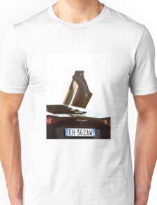 Murcielago Tee Unisex T-Shirt