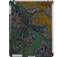 dragon tree I iPad Case/Skin