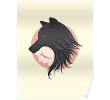 Boy Cries Wolf Poster