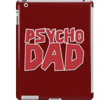 The Walking Dead: Psycho Dad iPad Case/Skin