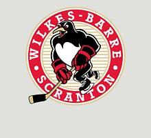 Wilkes Barre Scranton Penguins Unisex T-Shirt