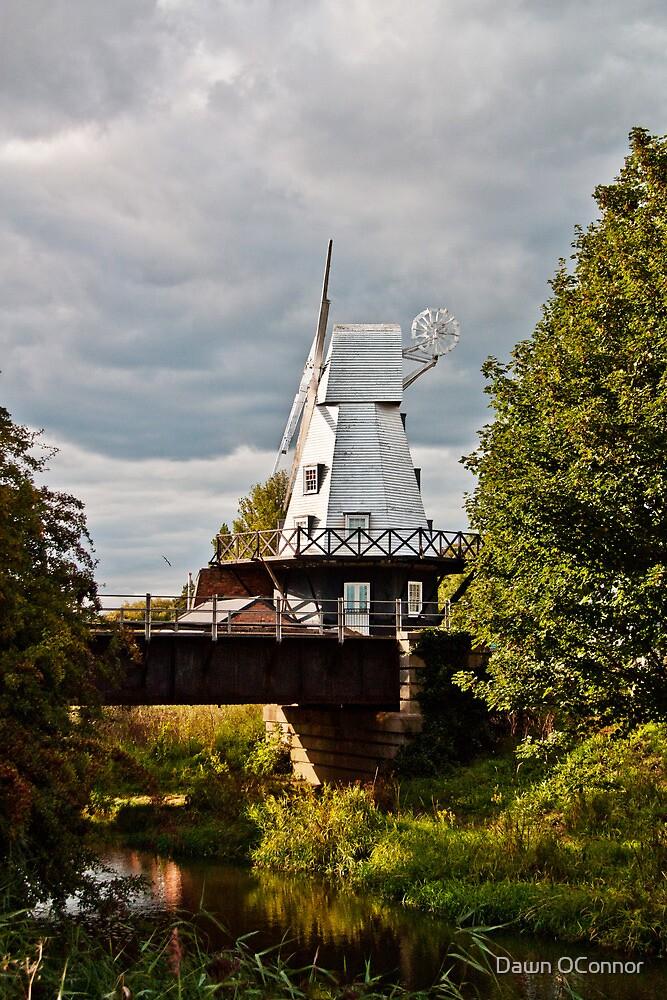 Windmill by Dawn OConnor