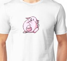 Chansey evolution  Unisex T-Shirt