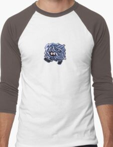 Tangela evolution  Men's Baseball ¾ T-Shirt