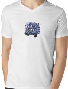Tangela evolution  Mens V-Neck T-Shirt