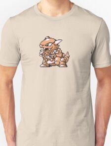 Kangaskhan evolution  T-Shirt