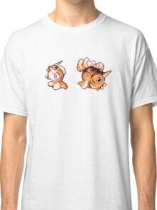 Goldeen evolution  Classic T-Shirt