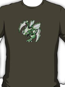 Scyther evolution  T-Shirt