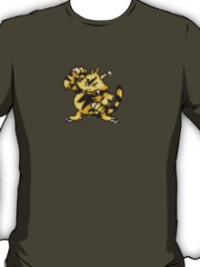 Electabuzz evolution  T-Shirt