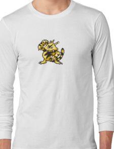 Electabuzz evolution  Long Sleeve T-Shirt