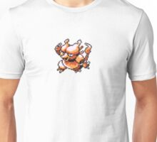 Magmar evolution  Unisex T-Shirt