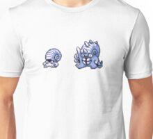Omanyte evolutions Unisex T-Shirt