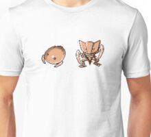 Kabuto evolution  Unisex T-Shirt