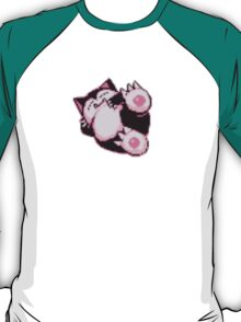 Snorlax evolutions T-Shirt