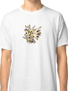 Zapdos evolution  Classic T-Shirt