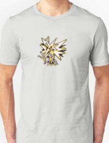 Zapdos evolution  T-Shirt